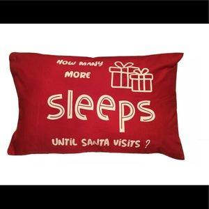 SANTA new Pillowcase 🎅